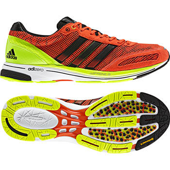 Adidas Adizero Adios 2 Shoes - SS12
