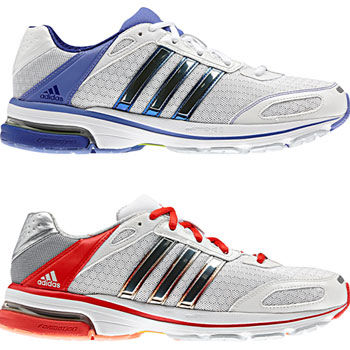 Adidas Ladies Supernova Glide 4 Shoes SS12