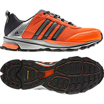 Adidas Supernova Riot 4 Trail Shoes SS12