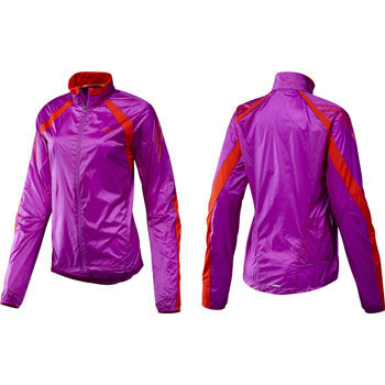 Adidas Ladies Adizero CP Top SS12