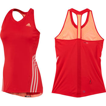 Adidas Ladies Supernova Tank SS12