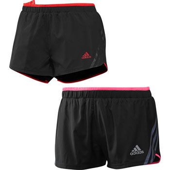 Adidas Ladies Supernova Shorts SS12