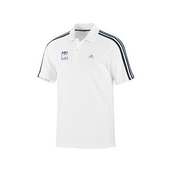adidas GB Age Group CR ESS 3S Polo Shirt