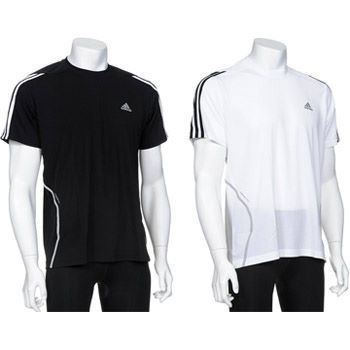 Adidas Response DS Short Sleeve Top SS12