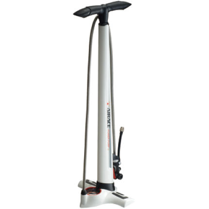 Airace Infinity AS Aluminium Shock and Track Pump