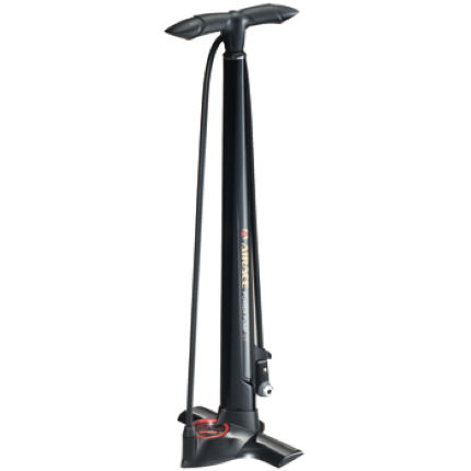 Airace Infinity ST Steel Track Pump