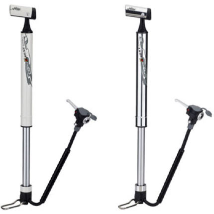 Airace Speed F2 Portable Mini Floor Pump