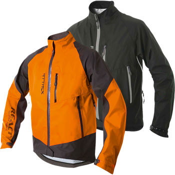 Altura Attack Waterproof Jacket 2012