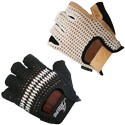Altura Crochet Short Finger Gloves