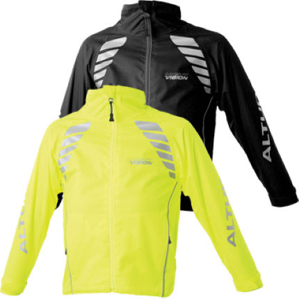 Altura Kids Night Vision Waterproof Jacket AW13