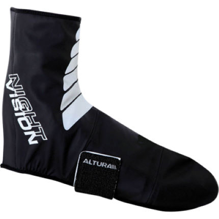 Altura Night Vision City Overshoes AW13