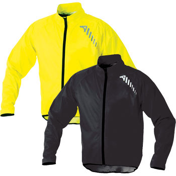 Altura Pocket Rocket Waterproof Cycling Jacket