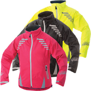 Altura Ladies Night Vision Evo Waterproof Jacket