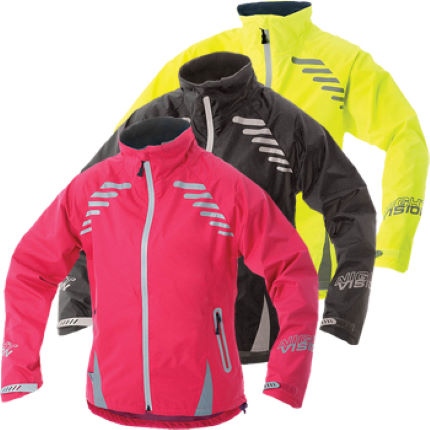 Altura Ladies Night Vision Evo Waterproof Jacket 2012