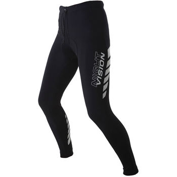 Altura Ladies Night Vision Padded Waist Tights