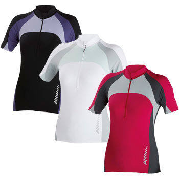 Altura Ladies Synchro Short Sleeve Jersey - 2011
