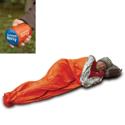 AMK Heatsheet Emergency Bivvy