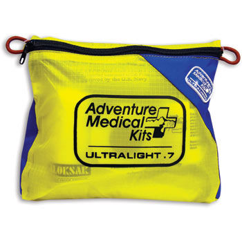 AMK Ultralight And Watertight 7 First Aid Kit