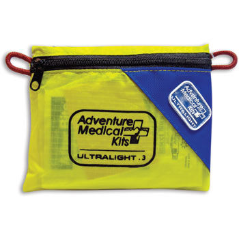 AMK Ultralight And Watertight 3 First Aid Kit
