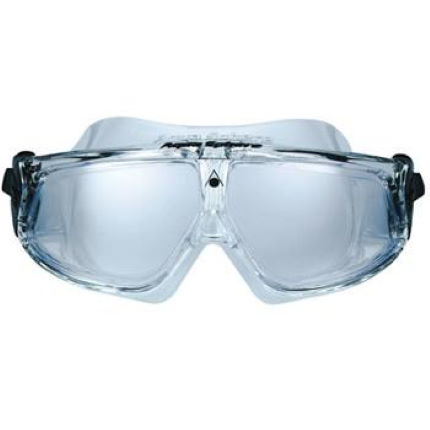 Aqua Sphere Seal Mask with Clear Lens - SS04