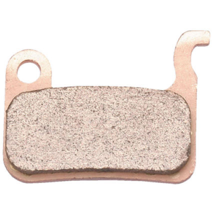 Ashima Sintered Disc Brake Pads