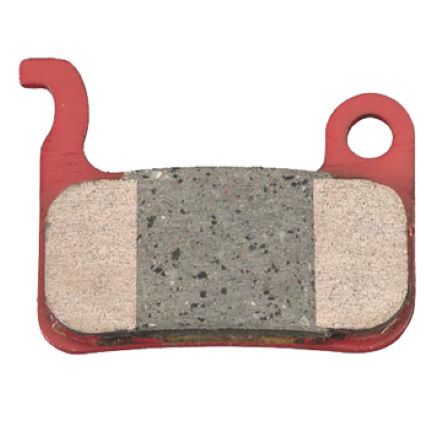 Ashima S.O.S. Multi Compound Disc Brake Pads