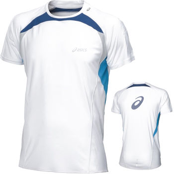 Asics Short Sleeve Crew Top SS12