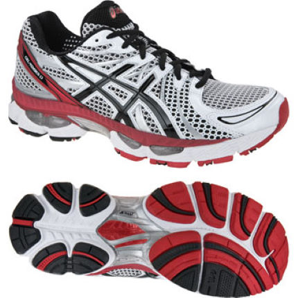 asics gel nimbus 2e wide fit sandals