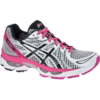 Asics Ladies Gel Nimbus 13 Shoes SS12