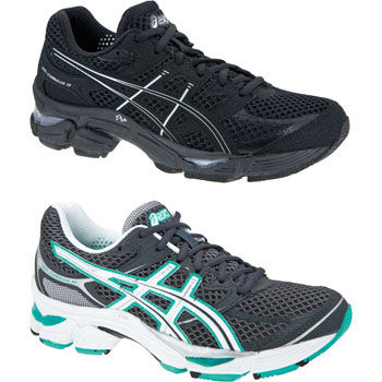 Asics Ladies Gel Cumulus 13 Shoes SS12