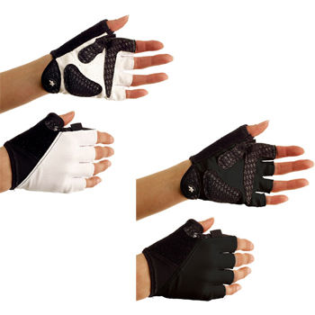 Assos Ladies Summer Short Finger Gloves