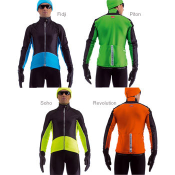 Assos AirJack 851 Limited Windproof Jacket