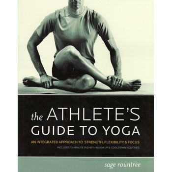 Velopress Athletes Guide To Yoga