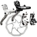 Avid Elixir 5 Disc Brakes with HS1 Rotor