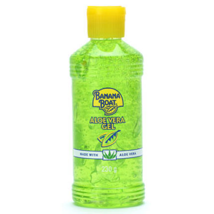 Banana Boat Aloe Vera Gel Barrel 230ml