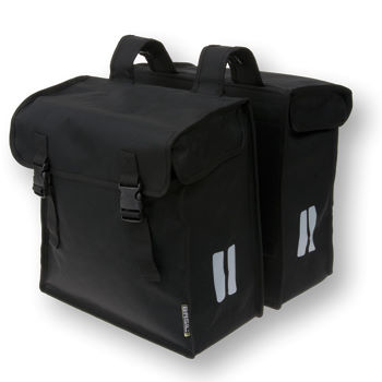 Basil Mara 47 Litre Double Pannier Bike Bag