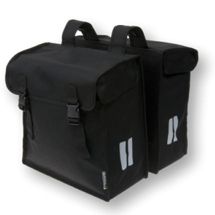 Basil Mara 47 Litre Double Pannier Bike Bag 2013