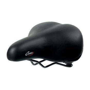 BioFlex Cruise Gel Saddle