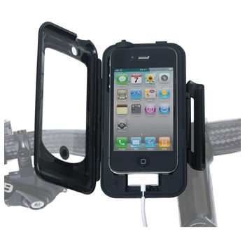 Biologic Bike Mount for the iPhone 4