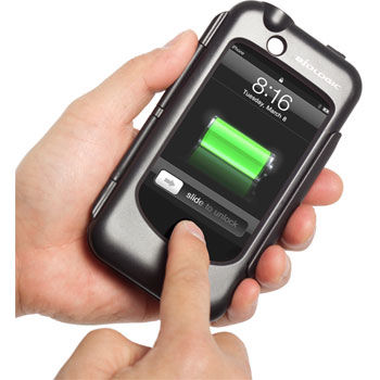 Biologic ReeCharge Case for the iPhone