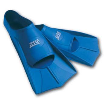 Zoggs Bluefin Training Fins