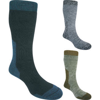 Bridgedale Comfort Summit Socks