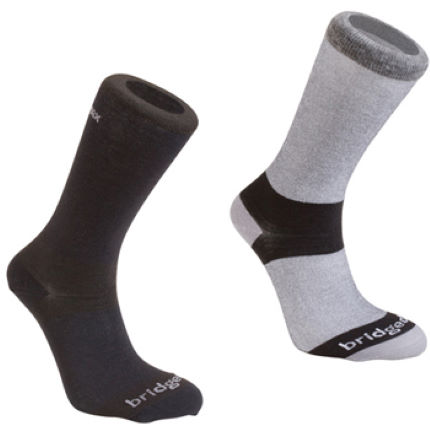 Bridgedale Coolmax Liner 2 Pairs Of Socks