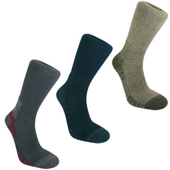 Bridgedale Endurance Trail Socks