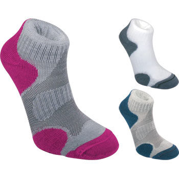 Bridgedale Ladies X Hale Multisport Socks