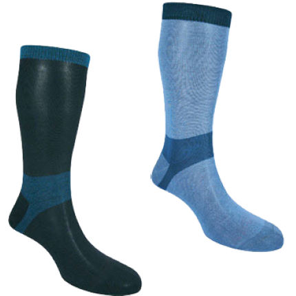 Bridgedale Women's Coolmax Liner 2 Pairs Of Socks