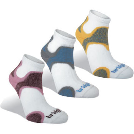 Bridgedale Ladies X-Hale Speed Diva Socks