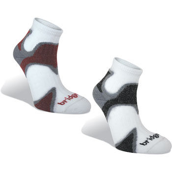Bridgedale X-Hale Speed Demon Socks