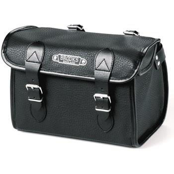 Brooks England Millbrook Holdall Saddle Bag