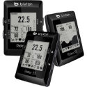 bryton Rider 35T GPS Cycle Computer with Heart Rate